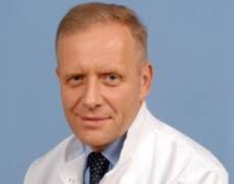 Lek. med. Michał Sutkowski