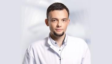 Dołączył do nas dr Radosław Sierpiński