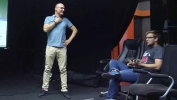 Wykład naszych ekspertów dla zawodników Konfrontacji Sztuk Walki